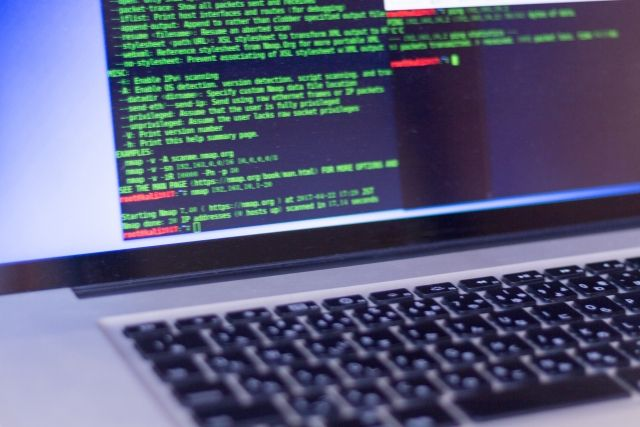 ソフトウェア開発事業